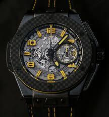rose gold ferrari hublot big bang ferrari new ceramic titanium and gold watch