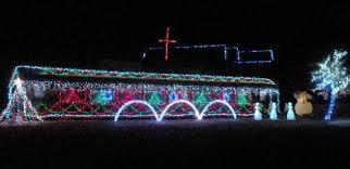 light o rama lyons light o rama polar express lights up the holidays longmont