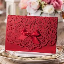 compare prices on wedding invitations chinese online shopping buy