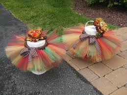 thanksgiving tutu sews and bows