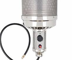 46000 Btu Propane Patio Heater Fire Sense 46 000 Btu Xl Series Burner Head Replacement Assembly