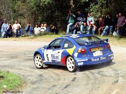 renault clio rally car renault mégane maxi kit car jean ragnotti maximum attack youtube