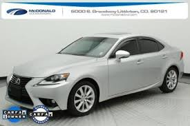 pre owned lexus is 250 used lexus is 250 for sale special offers edmunds