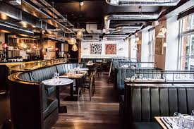 Industrial Theme by Heddon Street Kitchen Delightful Cool And A Restaurant For