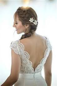 bridal hairstyle for gown bridal hairstyles naama newman