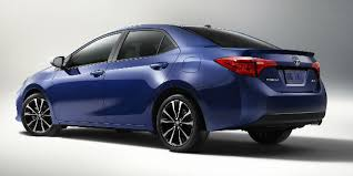 how much is a toyota corolla how much will the 2017 toyota corolla cost