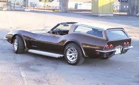 greenwood corvette sportwagon