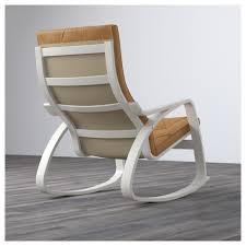 Outdoor Rocking Chair 7 U2013 Grey Rocking Chair Modern Upholstered Joya Rocker White Body With
