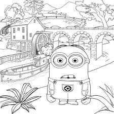free coloring pages disney halloween for scouts flowers