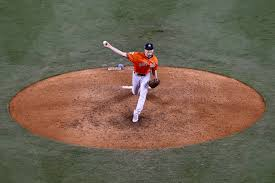 when astros needed to improvise charlie morton was ready the