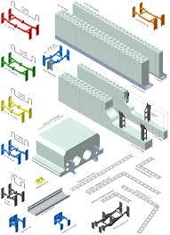 Icf Concrete Home Plans Insulated Concrete Forms Pricing Anelti Com