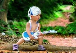 baby band starring pablo chiste