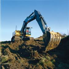 choose excavator booms and sticks wisely