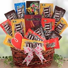 valentines baskets s day gift baskets a for parents
