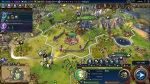 well protected encampment civ