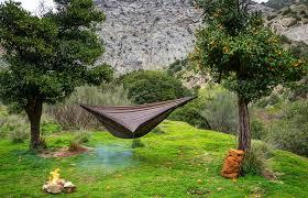 hennessy camping hammock ultimate travel shelter u2022 expert vagabond