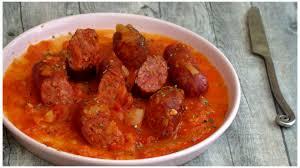 cuisiner les diots de savoie diots de savoie à la tomate la cuisine gourmande de deldel
