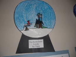 patties classroom snowglobe stories u0026 art