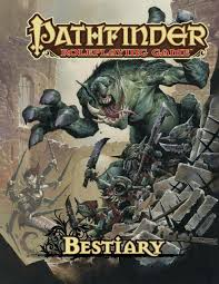 pathfinder roleplaying game bestiary 1 jason bulmahn