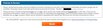 United Change Flight Fee by Cheapoair Cancelation Fee Singleflyer