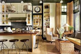 perfect kitchens for holiday cooking and gathering photos