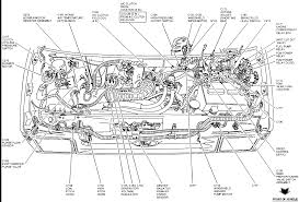 ford aerostar parts diagram mercury milan parts diagram u2022 sewacar co