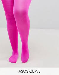 light pink fishnet tights plus size tights plus size curve hosiery asos