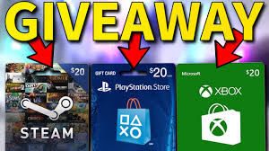 steam 20 gift card halcyon s 20 gift card giveaway win a steam xbox or psn gift