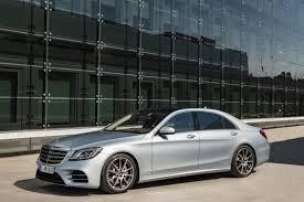 2018 mercedes benz s class preview news cars com