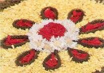 crafts at india festival and grass crafts for festivals