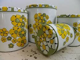 514 best canisters old new images on pinterest vintage canisters