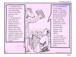 bible comics u2013 revelation country gospel and bible