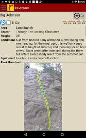 smoke hole canyon long branch u0026 guide walls rock climbing guidebook