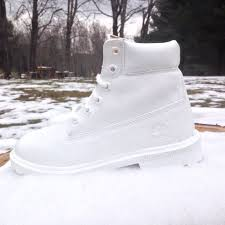 womens timberland boots size 9 white timberland boots womens sizes by flowersourdiesel on etsy
