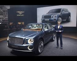 bentley exp speed 8 exp 9f suv concept 2012