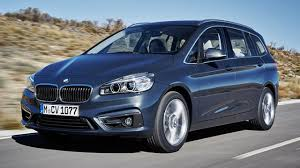 Bmw X5 7 Seater Review - bmw 2 series gt is a fwd 7 seater top gear