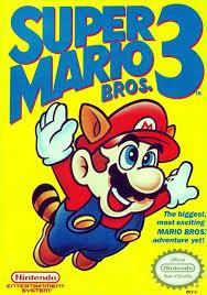 super mario bros 3 box shot nes gamefaqs