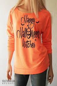 happy halloween witches halloween shirts witchy sweatshirt