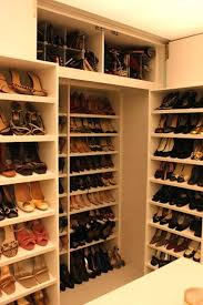 in closet storage impressive best closet shoe storage ideas on shoe awesome shoe rack