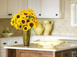 top 28 sunflower kitchen decorating ideas sunflower kitchen