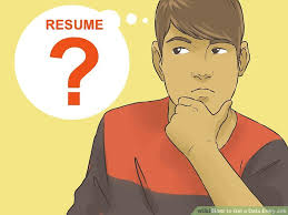 Data Entry Specialist Job Description Resume by How To Get A Data Entry Job 12 Steps With Pictures Wikihow