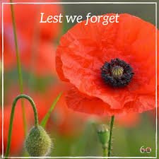remembrance day lest we forget sizzling towards 60 u0026 beyond