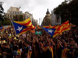 catalonia spain europe next step towards independence business