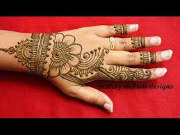 awesome some simple mehndi designs simple easy mehndi henna