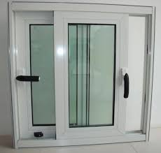 plastic window frames