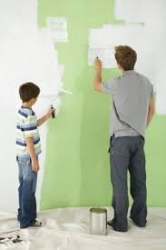creative interior painting over dark colors 30 for your with