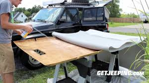 jeep headliner replacement how to installing headliner in 1984 2001 jeep xj