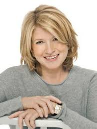 martha stewart haircut she has written numerous bestselling books and is the publisher of
