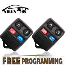 program ford focus key fob car truck safety security for ford focus ebay