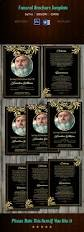 Funeral Invitation Card Template Best 25 Funeral Cards Ideas On Pinterest Funeral Memorial